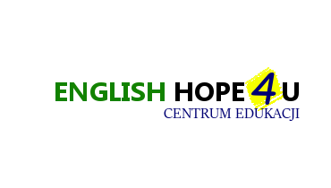 Centrum Edukacji English-Hope4U